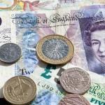 Zarobki i wydatki w Anglii?