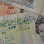Brytyjskie pieniądze