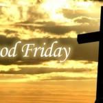 Good Friday czyli Wielki Piątek w wersji brytyjskiej
