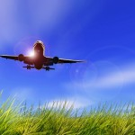 Jak pokonać strach przed lataniem
