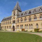 Miasto muzeów – Ponglish w Oxfordzie #4