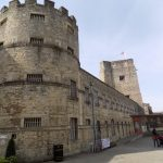 Oxford Castle – Ponglish w Oxfordzie #3