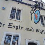 Puby i pisarze – Ponglish w Oxfordzie #5