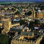 Ikony Wielkiej Brytanii #14 Oxford cz.1