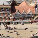 Ponglish w Oxfordzie #1 Zwiastun VIDEO