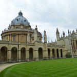 Ponglish w Oxfordzie