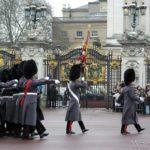 Queen's Guard VIDEO
