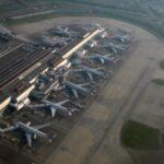 Ikony Wielkiej Brytanii #24 Port lotniczy Heathrow